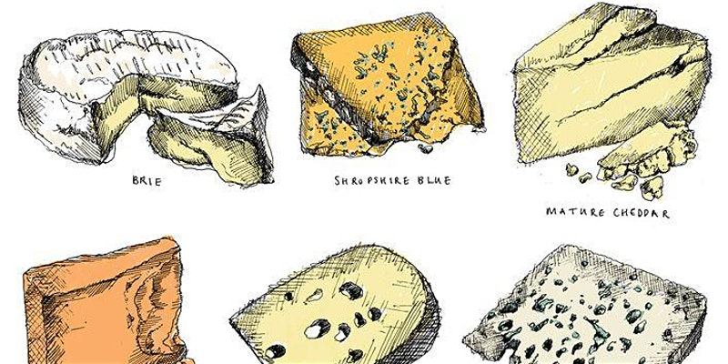 Art of Cheese